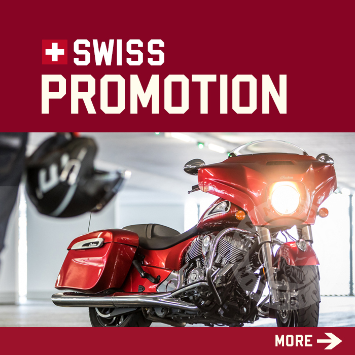 Indian Promotion